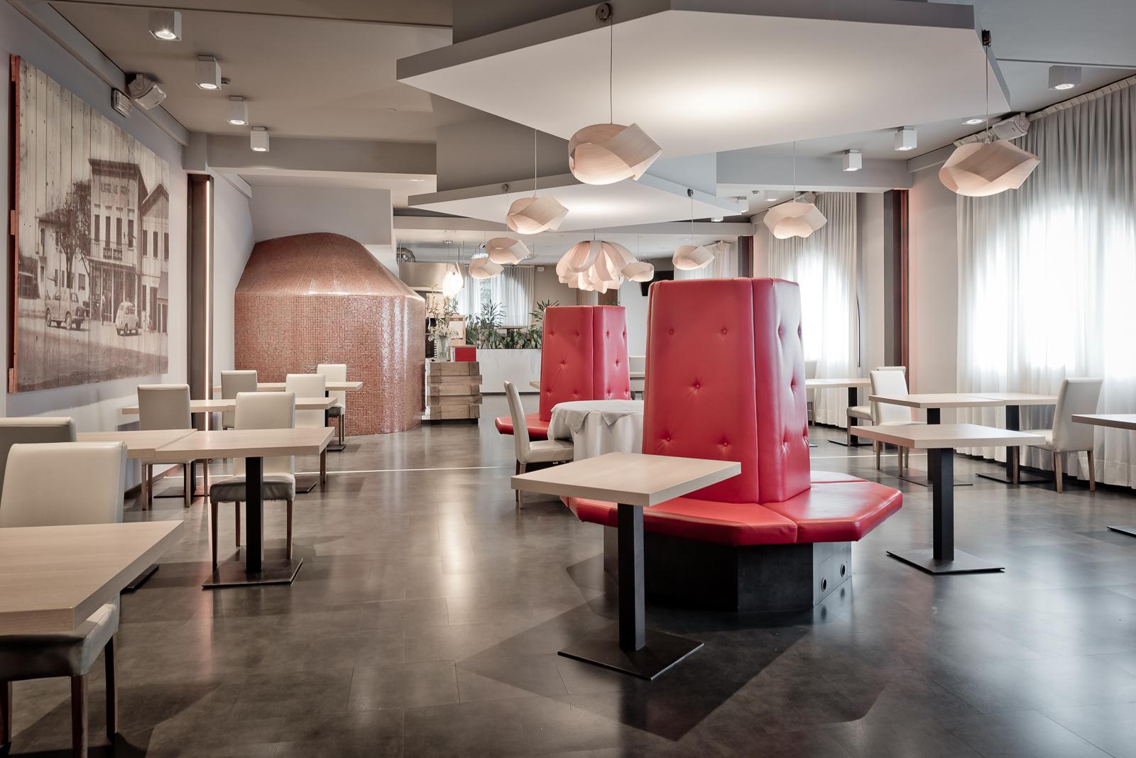 Ampi Spazi Faville ristorante pizzeria a Treviso